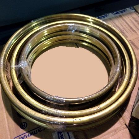 Маслосмазочное кольцо